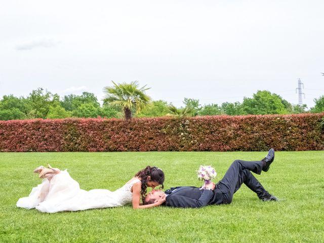 Il matrimonio di Marco e Monica a Bergamo, Bergamo 23