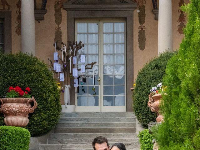 Il matrimonio di Marco e Monica a Bergamo, Bergamo 25
