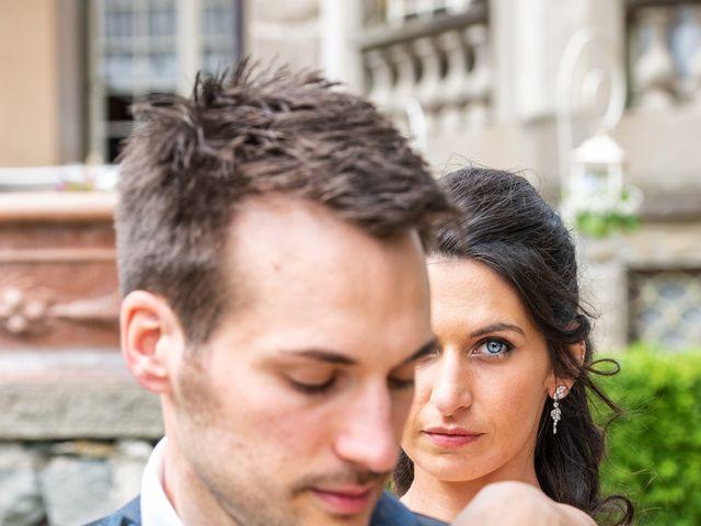 Il matrimonio di Marco e Monica a Bergamo, Bergamo 27