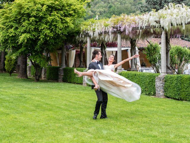 Il matrimonio di Marco e Monica a Bergamo, Bergamo 28