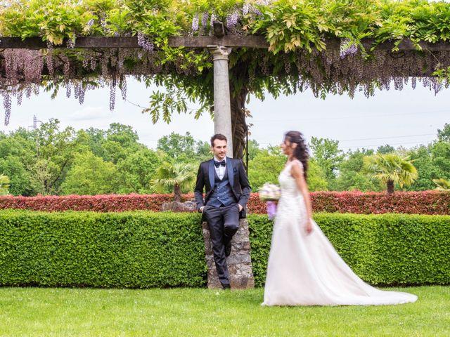 Il matrimonio di Marco e Monica a Bergamo, Bergamo 29