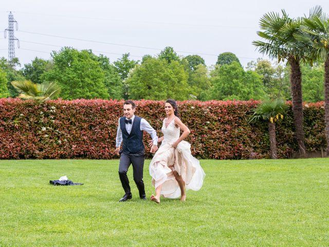 Il matrimonio di Marco e Monica a Bergamo, Bergamo 31