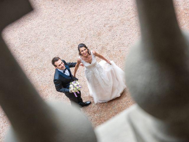 Il matrimonio di Marco e Monica a Bergamo, Bergamo 34