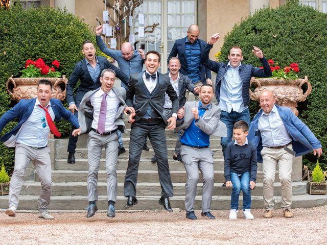 Il matrimonio di Marco e Monica a Bergamo, Bergamo 37