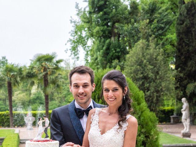 Il matrimonio di Marco e Monica a Bergamo, Bergamo 39