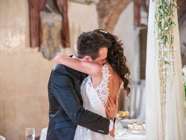 Il matrimonio di Marco e Monica a Bergamo, Bergamo 40