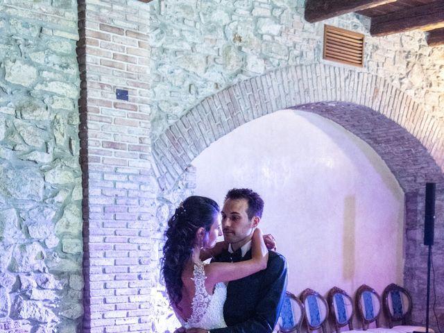 Il matrimonio di Marco e Monica a Bergamo, Bergamo 42
