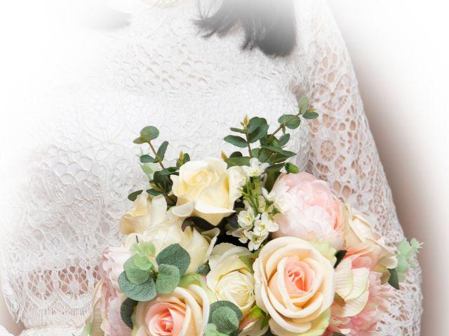 Il matrimonio di Christoper e Nadine a Livigno, Sondrio 10