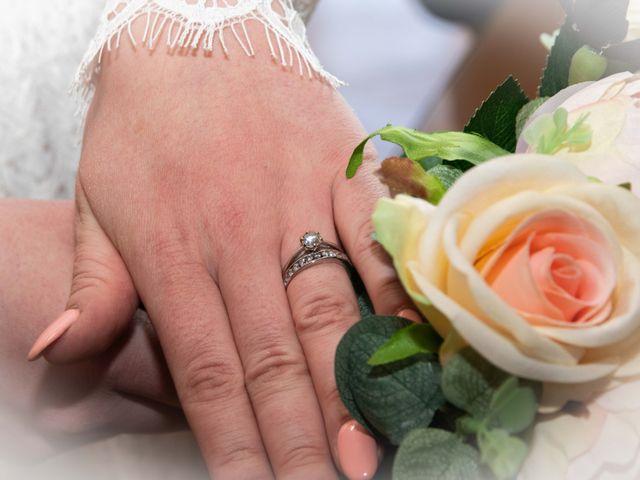 Il matrimonio di Christoper e Nadine a Livigno, Sondrio 12