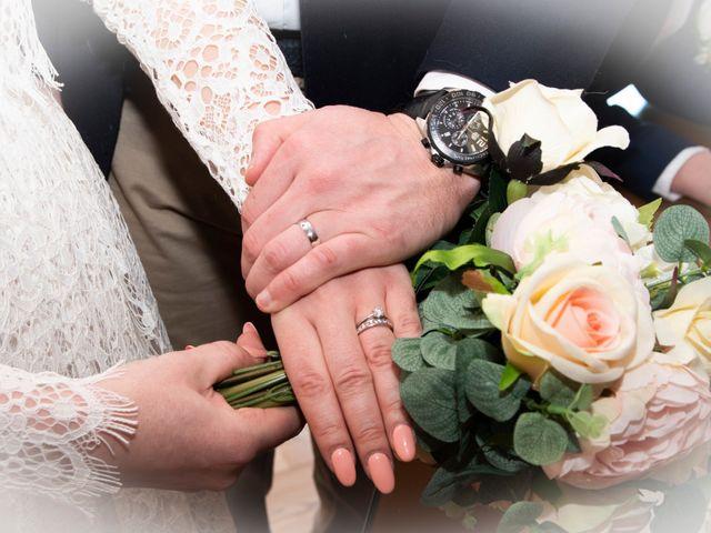 Il matrimonio di Christoper e Nadine a Livigno, Sondrio 13