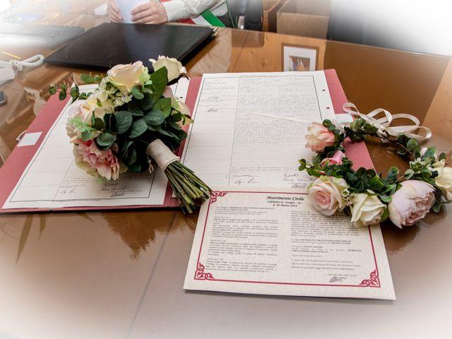 Il matrimonio di Christoper e Nadine a Livigno, Sondrio 16