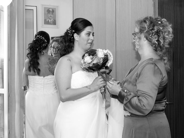 Il matrimonio di Nicolas e Sara a Bologna, Bologna 14