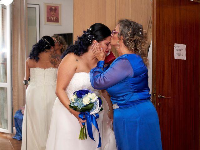 Il matrimonio di Nicolas e Sara a Bologna, Bologna 15