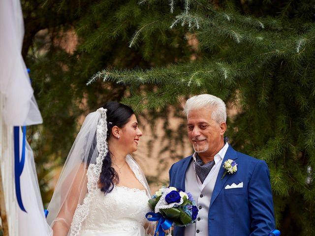 Il matrimonio di Nicolas e Sara a Bologna, Bologna 19