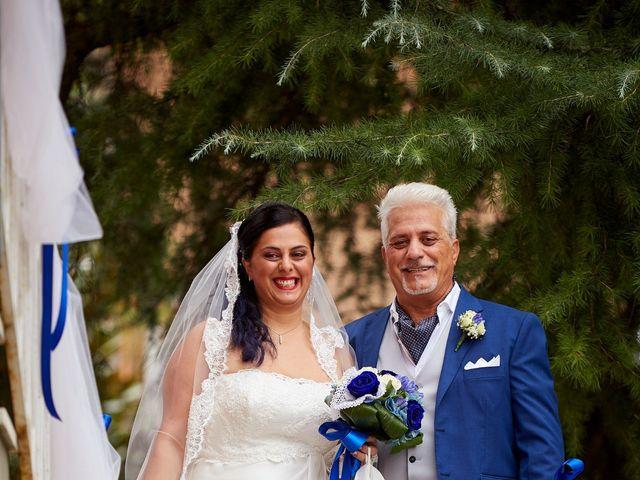 Il matrimonio di Nicolas e Sara a Bologna, Bologna 20