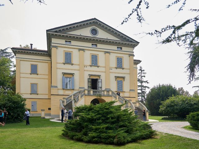 Il matrimonio di Nicolas e Sara a Bologna, Bologna 22