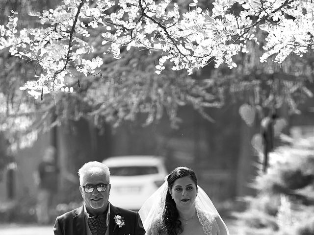 Il matrimonio di Nicolas e Sara a Bologna, Bologna 33