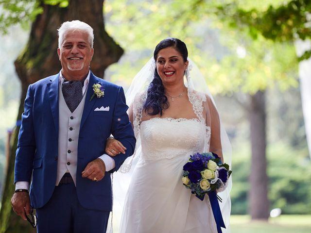 Il matrimonio di Nicolas e Sara a Bologna, Bologna 34