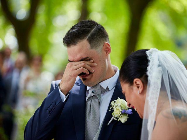 Il matrimonio di Nicolas e Sara a Bologna, Bologna 36