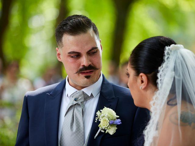 Il matrimonio di Nicolas e Sara a Bologna, Bologna 37