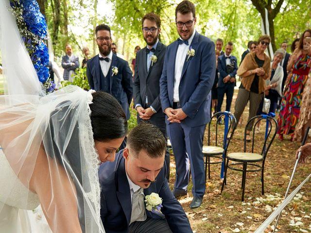 Il matrimonio di Nicolas e Sara a Bologna, Bologna 40