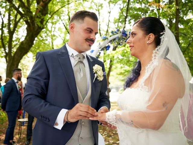 Il matrimonio di Nicolas e Sara a Bologna, Bologna 41