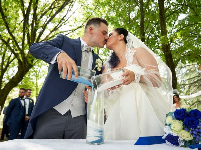 Il matrimonio di Nicolas e Sara a Bologna, Bologna 44