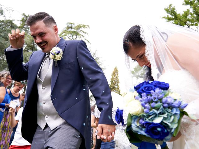 Il matrimonio di Nicolas e Sara a Bologna, Bologna 46