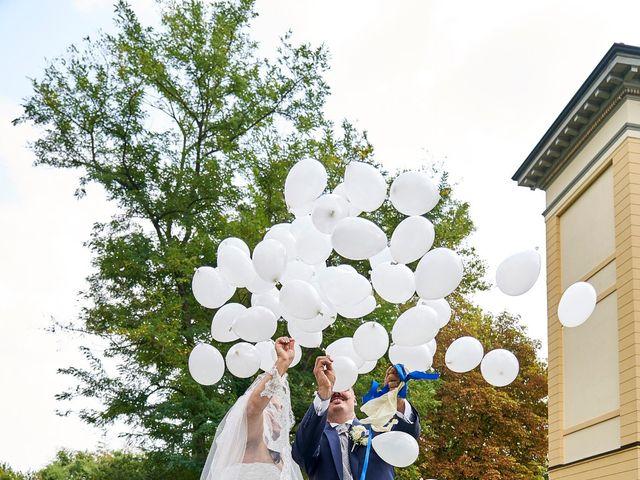 Il matrimonio di Nicolas e Sara a Bologna, Bologna 47