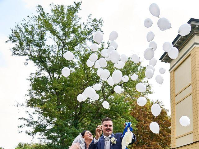 Il matrimonio di Nicolas e Sara a Bologna, Bologna 49
