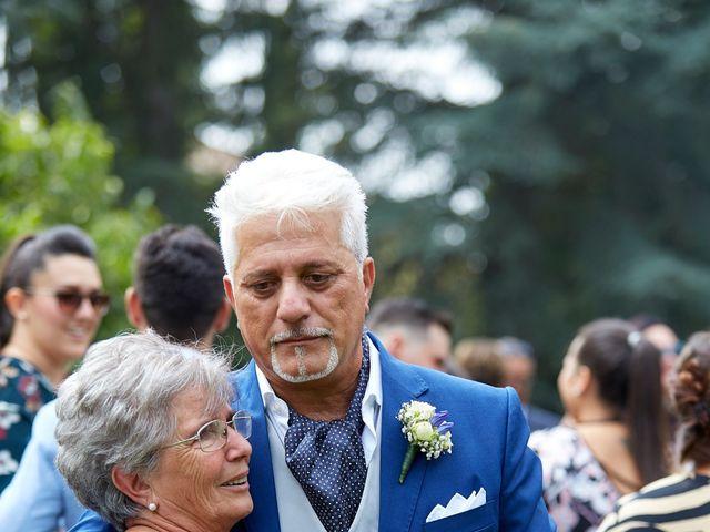 Il matrimonio di Nicolas e Sara a Bologna, Bologna 50