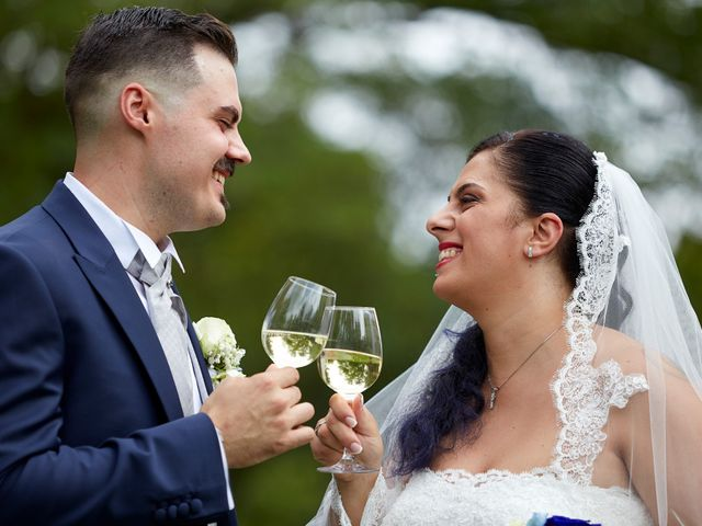 Il matrimonio di Nicolas e Sara a Bologna, Bologna 51