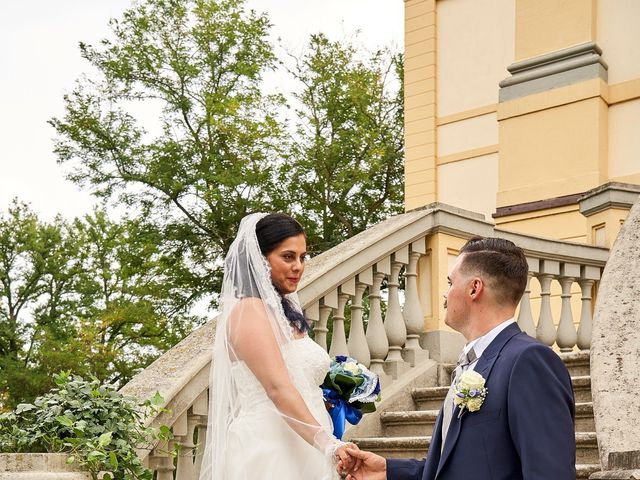 Il matrimonio di Nicolas e Sara a Bologna, Bologna 53