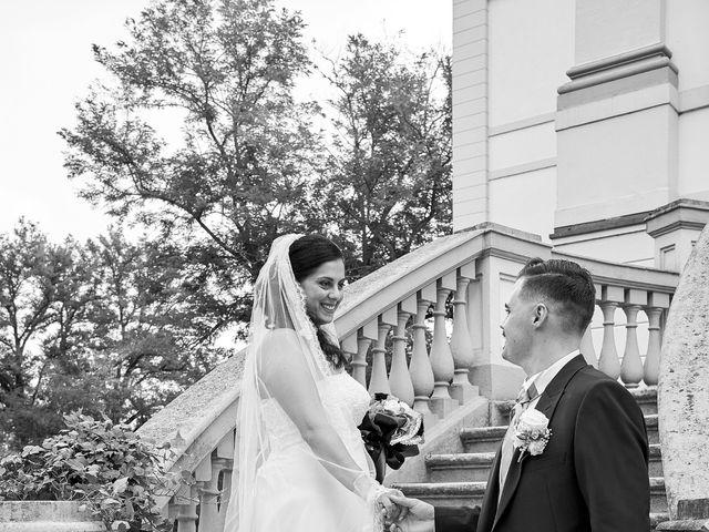 Il matrimonio di Nicolas e Sara a Bologna, Bologna 54