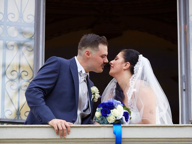 Il matrimonio di Nicolas e Sara a Bologna, Bologna 55