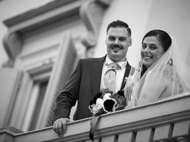 Il matrimonio di Nicolas e Sara a Bologna, Bologna 57