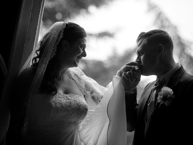 Il matrimonio di Nicolas e Sara a Bologna, Bologna 58