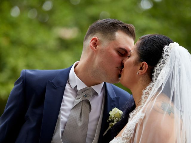 Il matrimonio di Nicolas e Sara a Bologna, Bologna 61