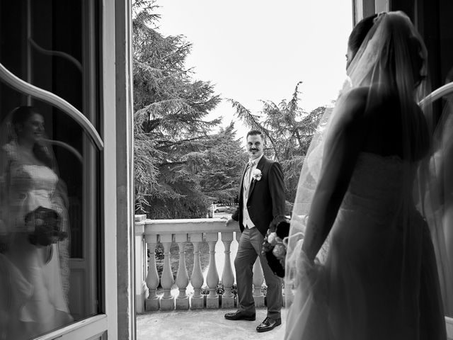 Il matrimonio di Nicolas e Sara a Bologna, Bologna 62
