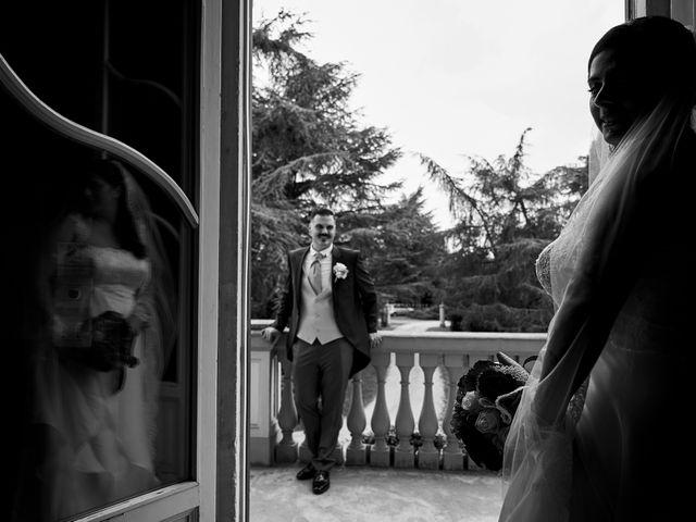 Il matrimonio di Nicolas e Sara a Bologna, Bologna 63