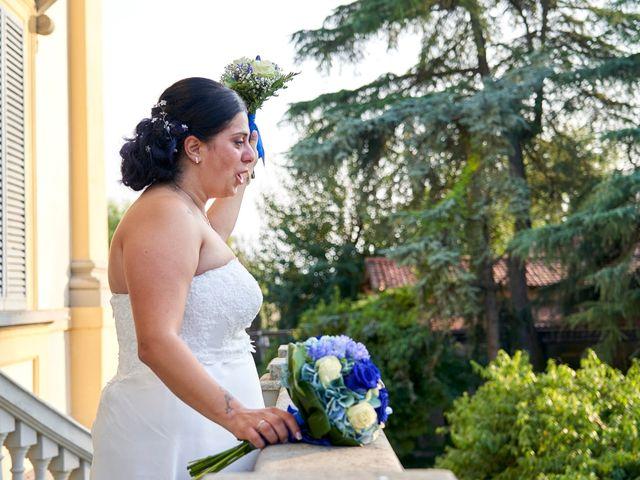 Il matrimonio di Nicolas e Sara a Bologna, Bologna 76
