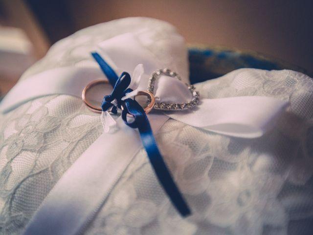 Il matrimonio di Francesco e Marica a Mantova, Mantova 9