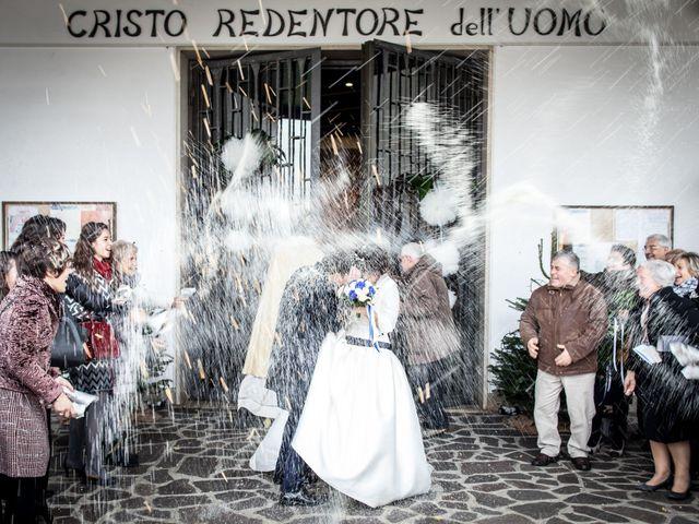 Il matrimonio di Francesco e Marica a Mantova, Mantova 15