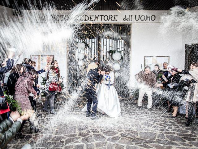 Il matrimonio di Francesco e Marica a Mantova, Mantova 16