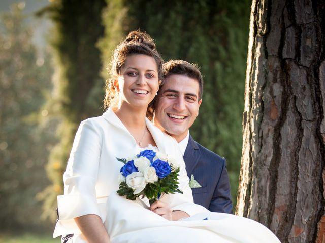 Il matrimonio di Francesco e Marica a Mantova, Mantova 22
