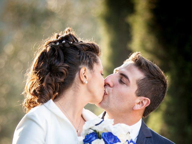 Il matrimonio di Francesco e Marica a Mantova, Mantova 23