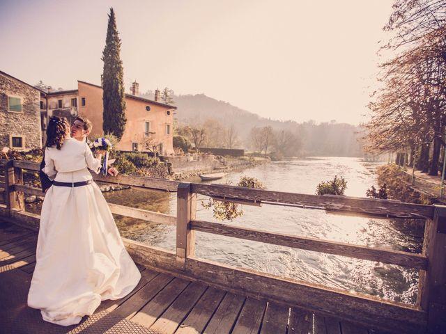 Il matrimonio di Francesco e Marica a Mantova, Mantova 24