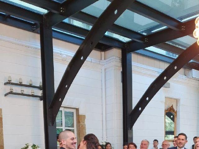 Il matrimonio di Alessandra  e Massimo a Casteldaccia, Palermo 3