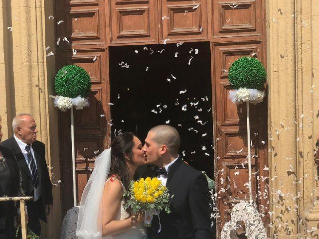 Il matrimonio di Alessandra  e Massimo a Casteldaccia, Palermo 4