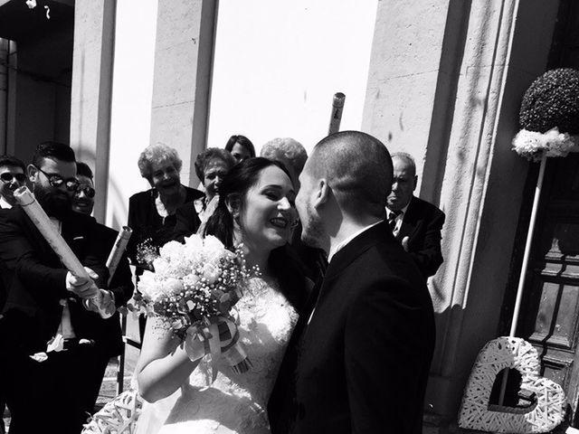 Il matrimonio di Alessandra  e Massimo a Casteldaccia, Palermo 5